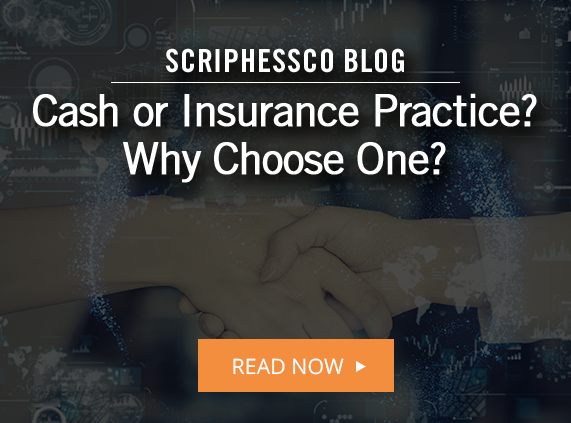 Cash or Insurance Practice
