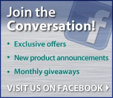 Enjoy Exclusive Offers on our Facebook Page