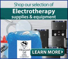 Shop our Electrotherapy Products