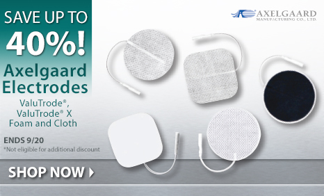 Up to 40% Off Axelgaard Electrodes