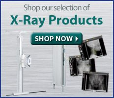 Shop our X-Ray Products