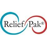 Relief Pak Hot & Cold Compresses - Hot & cold Therapy Packs