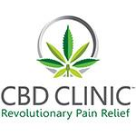 CBD Clinic Topical Analgesics - Pain Relief Ointment & Cream
