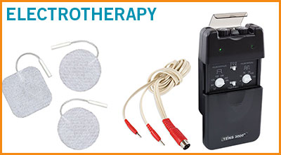 Electrotherapy Machines Devices Equipment Amp Supplies