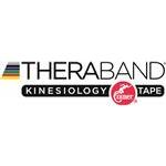 TheraBand® Kinesiology Tape Rolls Bulk - Pre-Cut Sports Tape