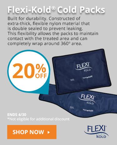 Flexi-Kold Cold Packs