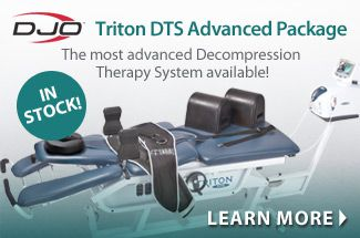 Triton DTS Advance Package
