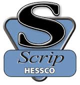 ScripHessco Logo
