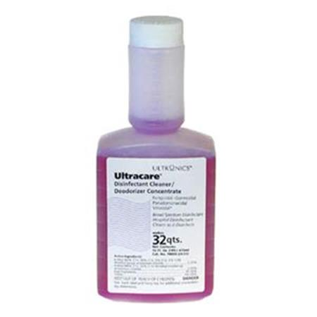 Ultracare Disinfectant Concentrate
