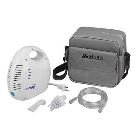 Minicomp Compressor Nebulizer With Tote
