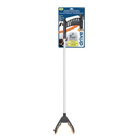 "Drive Standard Assist Reacher, 32"" Length"