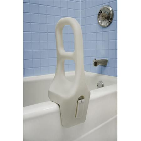 Mabis/Dmi Premium Tub Grab Bar