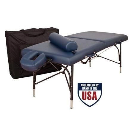 Oakworks Wellspring Basic Table Package