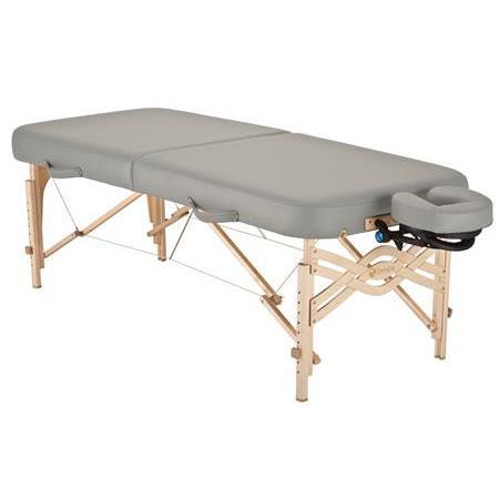 Earthlite Spirit Table Only 1/2 Standard 1/2 Reiki Endplates