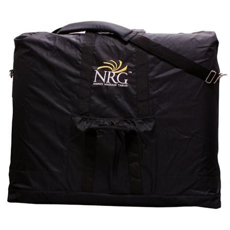 NRG Standard Carry Cases With 1 Pocket