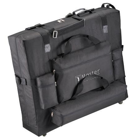 MHP Universal Wheeled Carry Case