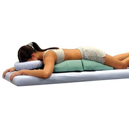 Body Cushion 3 Piece Sysyem