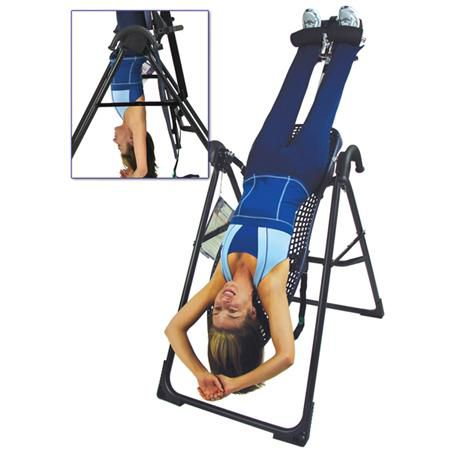 Teeter EP-550 Inversion Table