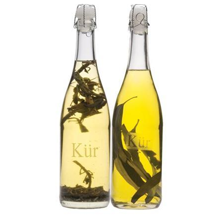 Kur European Massage Tonic Oils