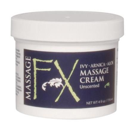 Massage FX Cream 4 oz