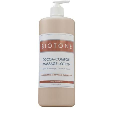 Cocoa-Comfort Lotion- 32Oz