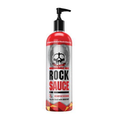 RockSauce - Topical Pain Reliever