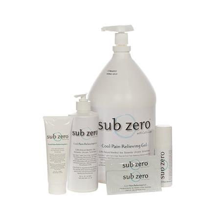 Subzero™ Cool Pain Relieving Gel