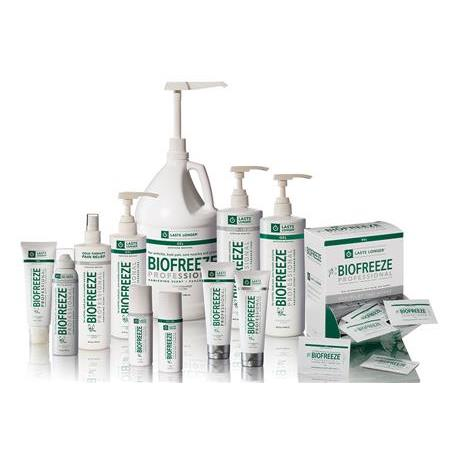 Biofreeze Professional Family
