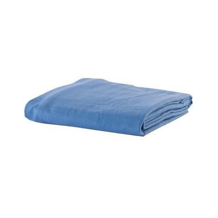 Deluxe Sheet Set Flannel Twilight Blue