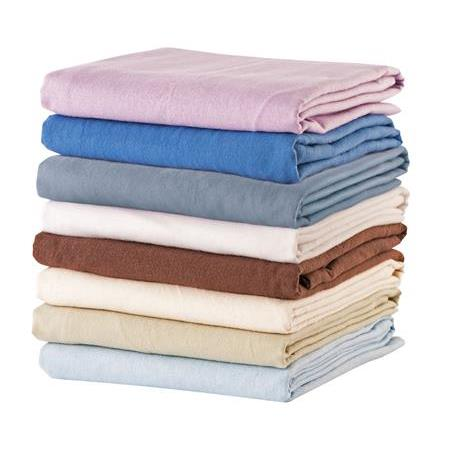 NRG Deluxe Sheet Set Flannel New