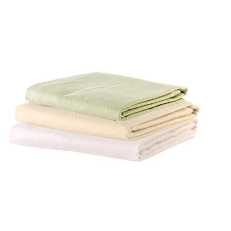 NRG Deluxe Flannel Fitted Massage Sheet linens Singles