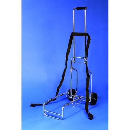 Table Porter- Rolling Table Cart