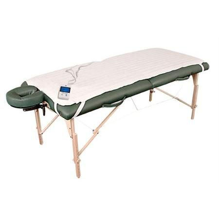 "NRG Digital Massage Table Warmer 30""X73"""