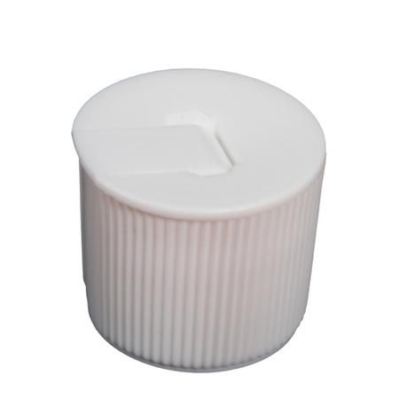 Plastic Cap For Bottle Sizes 2 - 16 Oz (Flip Top)