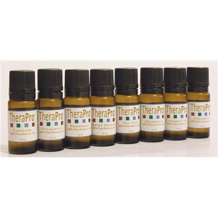 Therapro Ess Oil Grapefruit 10 Ml