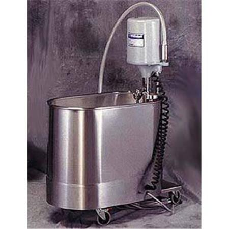Whitehall Podiatry Whirlpool 22 Gallons