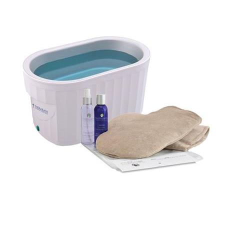 Therabath Professional Grade Paraffin Bath Kit