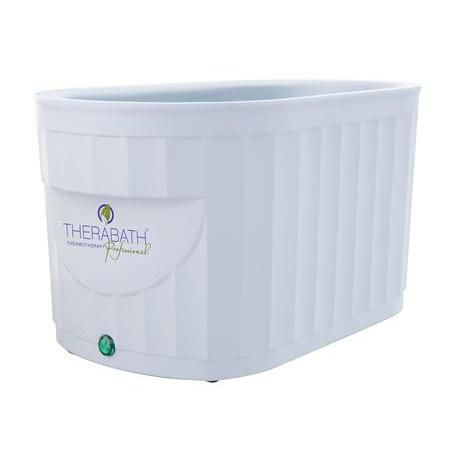 Therabath Paraffin Unit With Wax