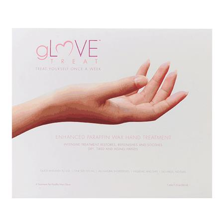 gLOVE Treat Glove - Paraffin Wax and Coconut Oil Treatment – Retail Pack
