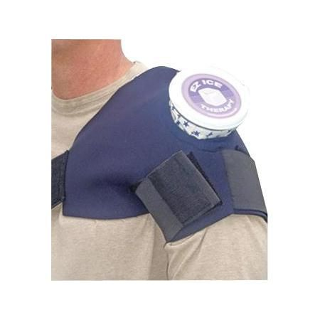 polar machine shoulder