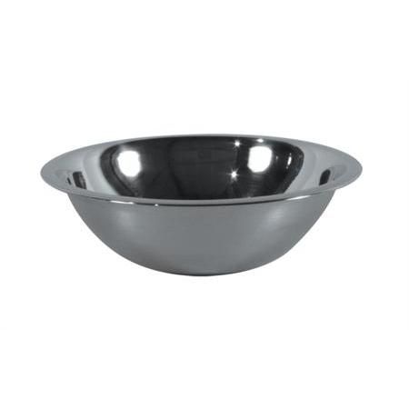 Mixing Bowl Stainless Steel 3/4 Qt 6 1/2""
