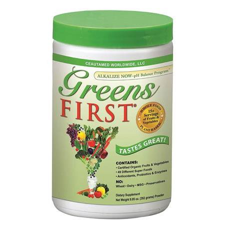Greens First Vitamin Supplement -Origina