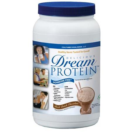 Dream Protein™- 30 Servings Per Container