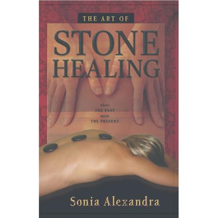 Art Of Stone Healing Guidebook