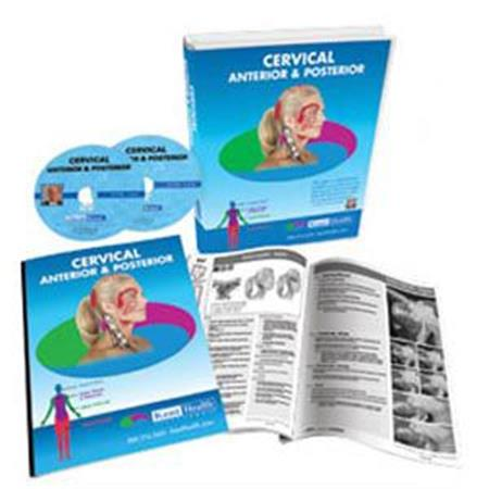 Cervical Home Study Program - Dvd (David Kent)