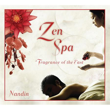Zen Spa By Nandin Cd