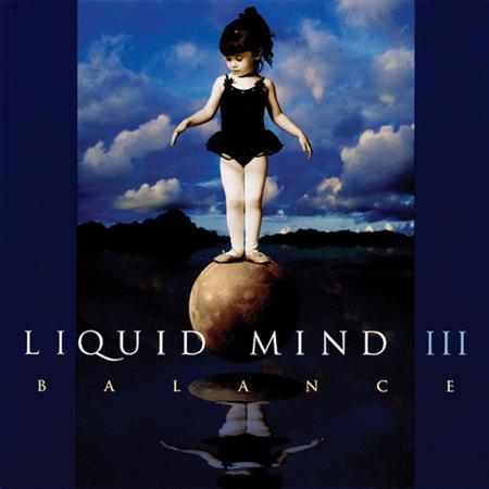 Liquid Mind III- Balance Cd