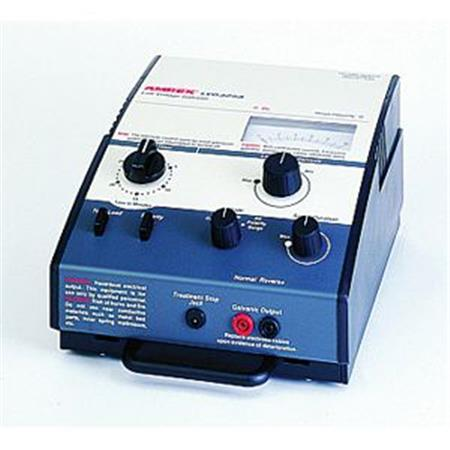 Amrex Lvg325a Low Voltage Galvanic Stimulator