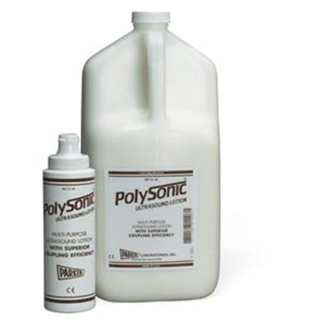 Polysonic Ultrasound Lotion 1 Gallon