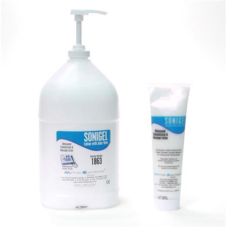 Sonigel Ultrasound Lotion With Aloe